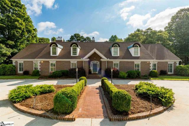 116 Collins Creek Road, Greenville, SC 29607 (#1370024) :: Hamilton & Co. of Keller Williams Greenville Upstate