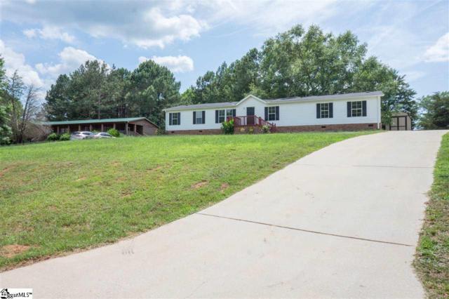 502 Ashford Oak Drive, Simpsonville, SC 29680 (#1370027) :: The Toates Team
