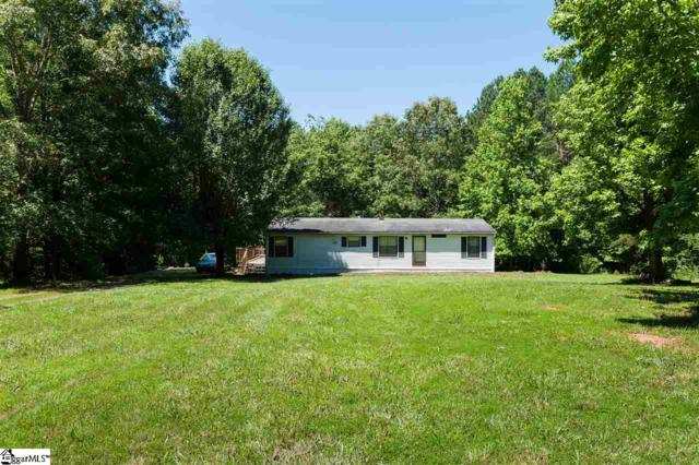 112 Bowater Pass, Fountain Inn, SC 29644 (#1370033) :: Connie Rice and Partners