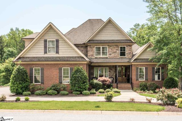128 Griffith Hill Way, Greer, SC 29651 (#1370035) :: The Toates Team