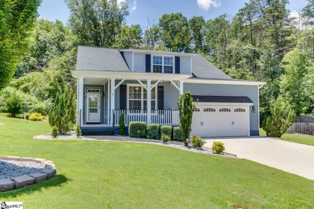 5 Apex Court, Greenville, SC 29617 (#1370046) :: The Toates Team