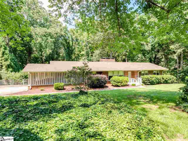 205 Beechwood Drive, Spartanburg, SC 29307 (#1370069) :: The Toates Team
