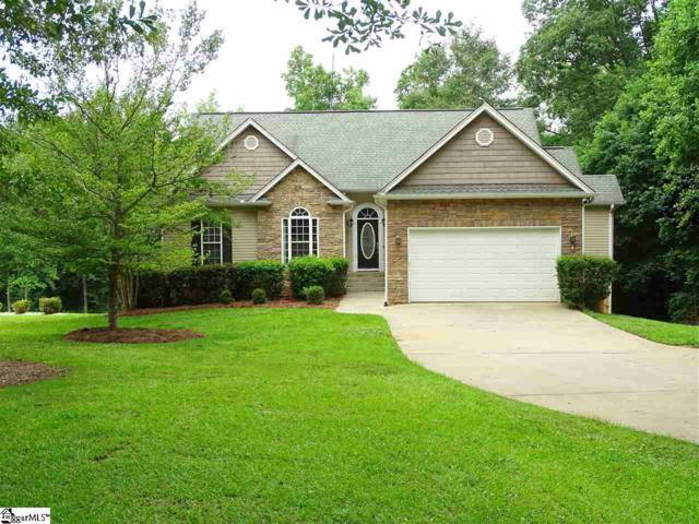 1440 Burdette Road, Gray Court, SC 29645 (#1370072) :: The Toates Team