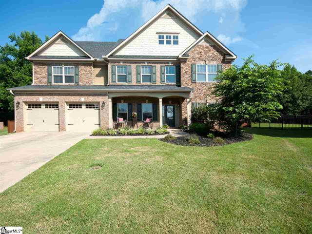 208 Candleston Place, Simpsonville, SC 29681 (#1370073) :: The Toates Team