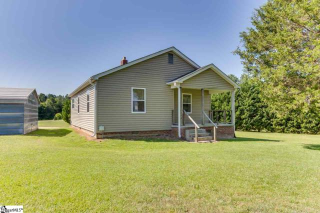 48 & 28 Fort Lindley Road, Laurens, SC 29360 (#1370078) :: The Toates Team