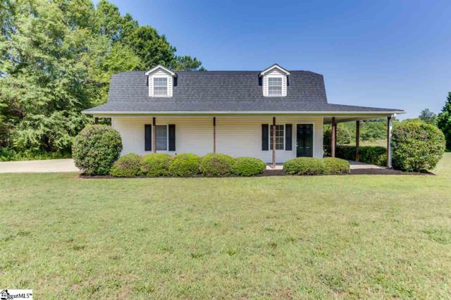 84 Fort Lindley Road, Laurens, SC 29360 (#1370079) :: The Toates Team