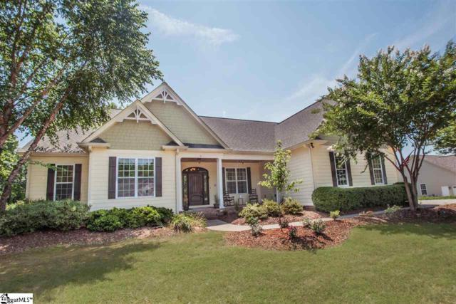 6 San Bruno Court, Greer, SC 29651 (#1370080) :: The Toates Team