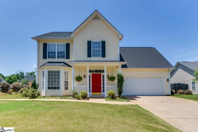 114 Cardinal Woods Way, Easley, SC 29642 (#1370081) :: The Toates Team