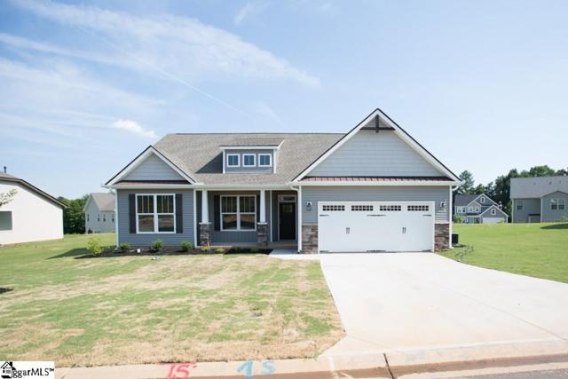 320 Yukon Drive, Lyman, SC 29365 (#1370088) :: Connie Rice and Partners