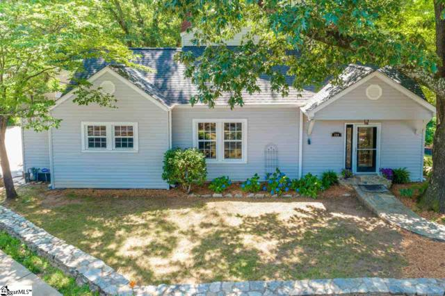 200 Cureton Street, Greenville, SC 29605 (#1370098) :: The Toates Team