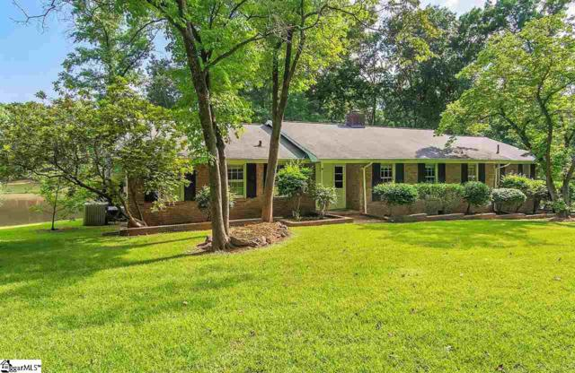 114 Locke Lane, Mauldin, SC 29662 (#1370100) :: Hamilton & Co. of Keller Williams Greenville Upstate