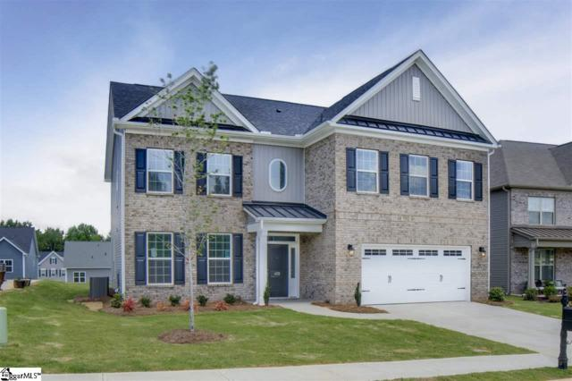 432 Strathpine Drive, Simpsonville, SC 29681 (#1370108) :: The Toates Team