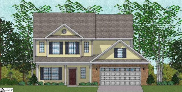 211 Slate Drive, Boiling Springs, SC 29316 (#1370109) :: The Toates Team