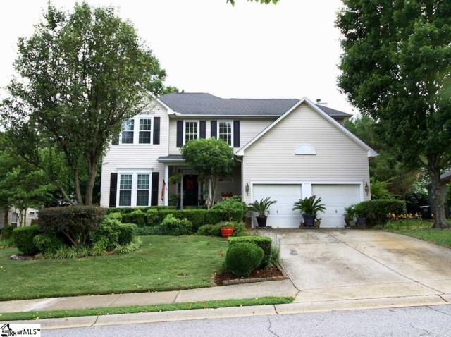 8 Halehaven Drive, Simpsonville, SC 29681 (#1370121) :: The Haro Group of Keller Williams