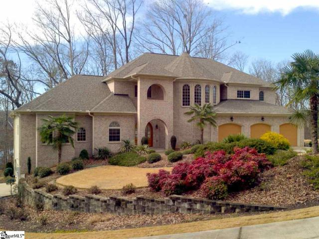 441 Cleveland Ferry Road, Fair Play, SC 29643 (#1370126) :: The Toates Team