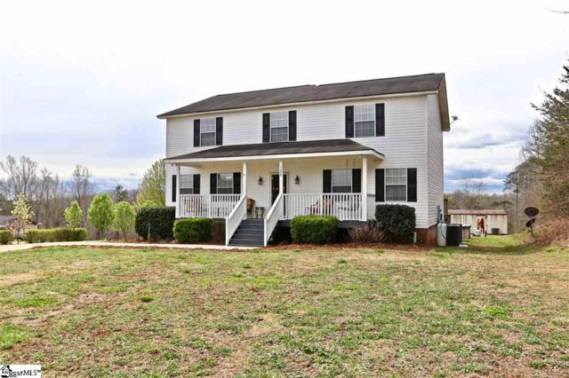 156 Leppards Lane, Easley, SC 29640 (#1370127) :: The Toates Team