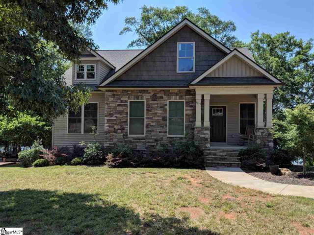 1115 Rooks Drive, Anderson, SC 29625 (#1370139) :: The Toates Team
