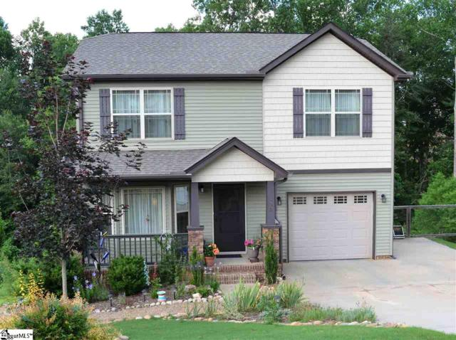 139 Hawkcrest Court, Travelers Rest, SC 29690 (#1370141) :: The Toates Team