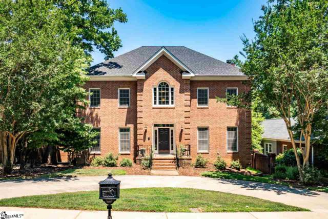 174 Marshall Bridge Drive, Greenville, SC 29605 (#1370167) :: The Toates Team