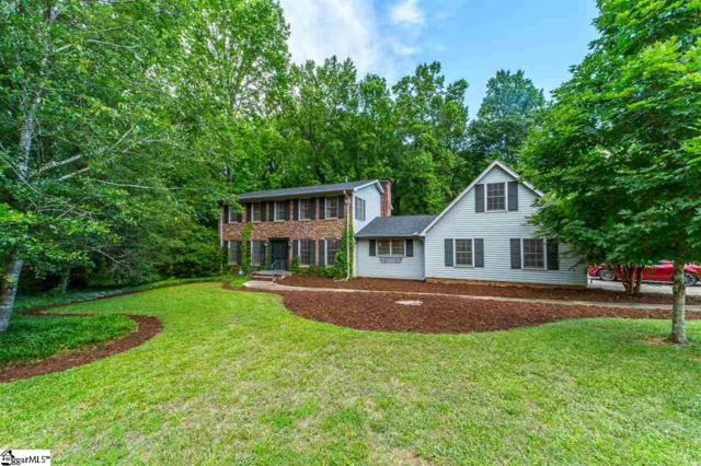 207 Ridgewood Street, Easley, SC 29642 (#1370179) :: The Toates Team