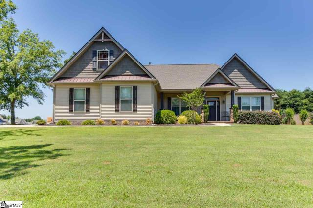 1704 W Georgia Road, Simpsonville, SC 29680 (#1370180) :: The Toates Team