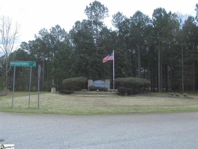 123 Waterside Drive, Iva, SC 29655 (#1370193) :: Hamilton & Co. of Keller Williams Greenville Upstate