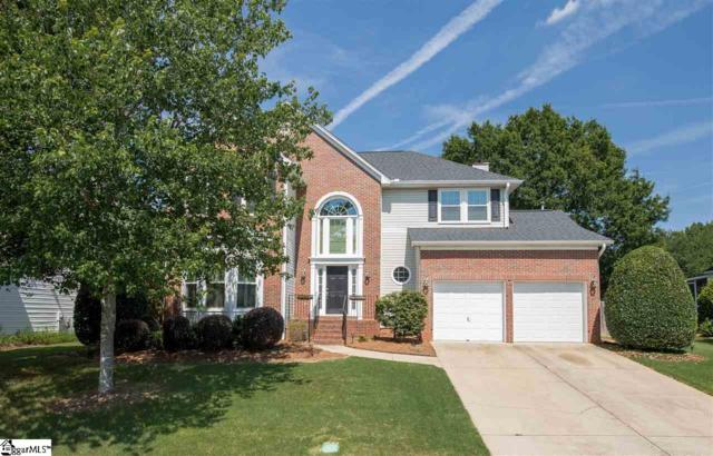 4 Jade Tree Court, Greer, SC 29650 (#1370216) :: Coldwell Banker Caine