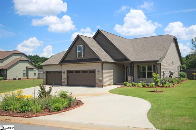 31 Rising Meadow Lane, Taylors, SC 29687 (#1370218) :: Connie Rice and Partners