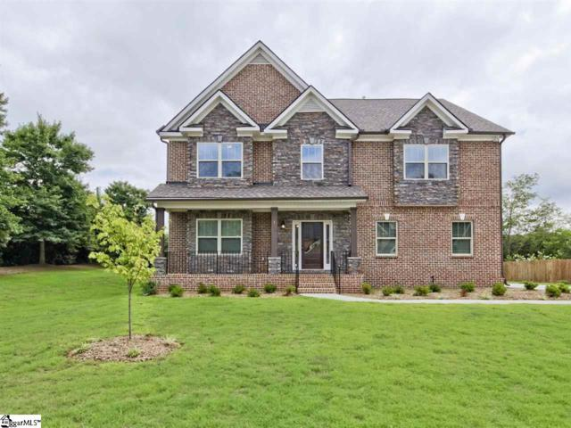 1 Leafmore Court, Simpsonville, SC 29680 (#1370223) :: The Toates Team