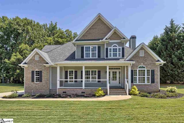 2400 Old Parker Road, Greenville, SC 29609 (#1370225) :: The Toates Team