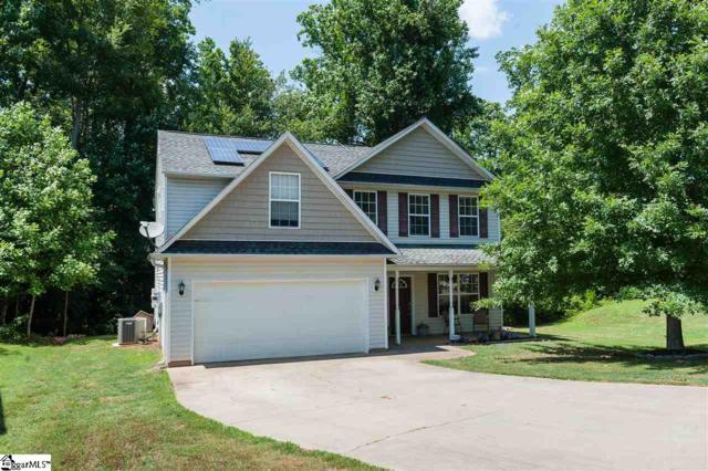 5 Birchbriar Way, Greenville, SC 29605 (#1370237) :: Mossy Oak Properties Land and Luxury