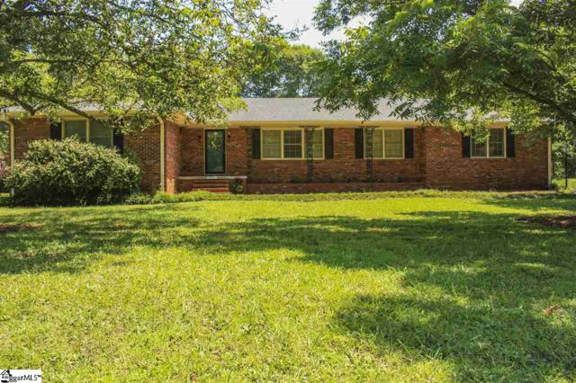 600 Parkwood Drive, Anderson, SC 29625 (#1370238) :: The Toates Team
