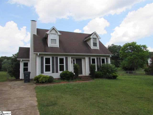 1004 Chestnut Court, Easley, SC 29642 (#1370244) :: The Toates Team