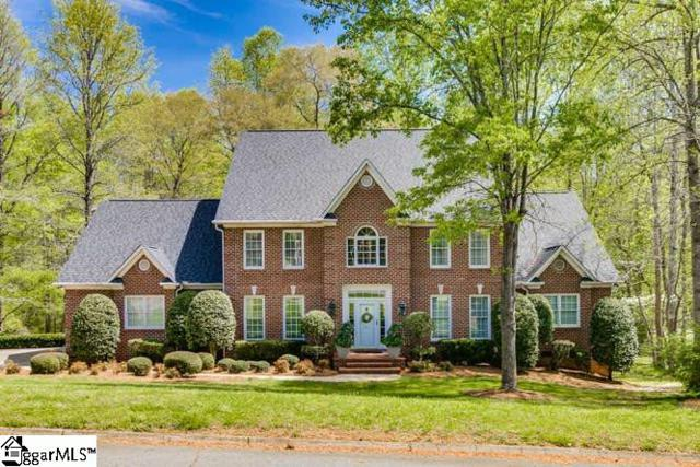 311 Shefwood Drive, Easley, SC 29642 (#1370247) :: Hamilton & Co. of Keller Williams Greenville Upstate