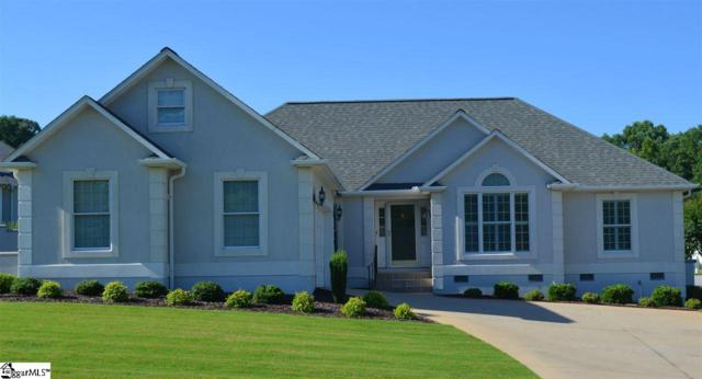 127 Bradley Park, Anderson, SC 29621 (#1370252) :: The Toates Team