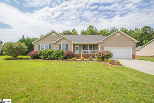 107 Toliver Lane, Anderson, SC 29625 (#1370258) :: The Toates Team