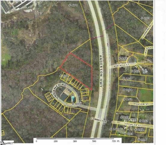 Highway W 76, Clemson, SC 29631 (#1370264) :: The Toates Team