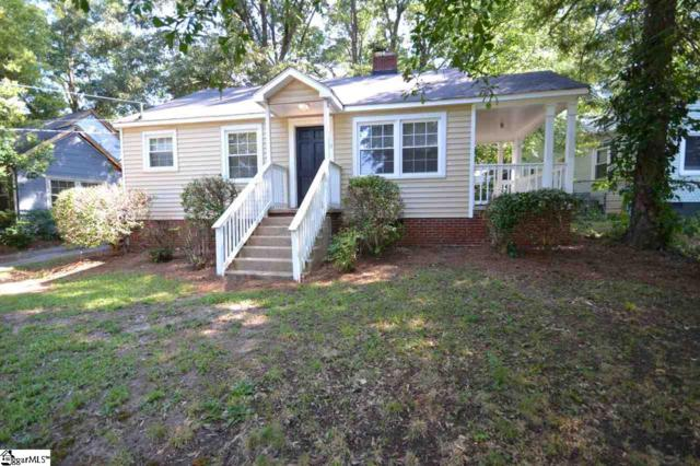 17 Woodville Avenue, Greenville, SC 29607 (#1370267) :: The Toates Team