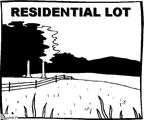 00 Cliffs Vista Parkway, Six Mile, SC 29682 (#1370271) :: The Toates Team