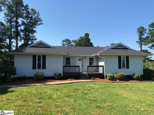 314 Westchester Road, Easley, SC 29640 (#1370280) :: Hamilton & Co. of Keller Williams Greenville Upstate