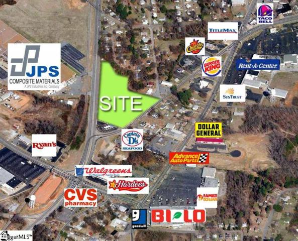200 W Shockley Ferry Road, Anderson, SC 29624 (#1370285) :: The Toates Team