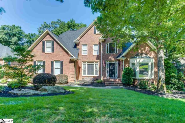 8 Claymore Court, Greer, SC 29650 (#1370294) :: The Toates Team