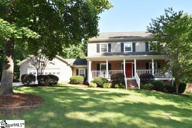 118 Halifax Road, Easley, SC 29642 (#1370302) :: The Toates Team