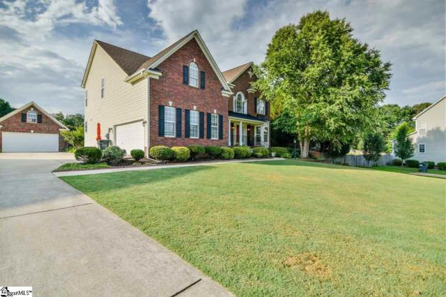 113 Carsons Pond Drive, Simpsonville, SC 29681 (#1370322) :: The Toates Team