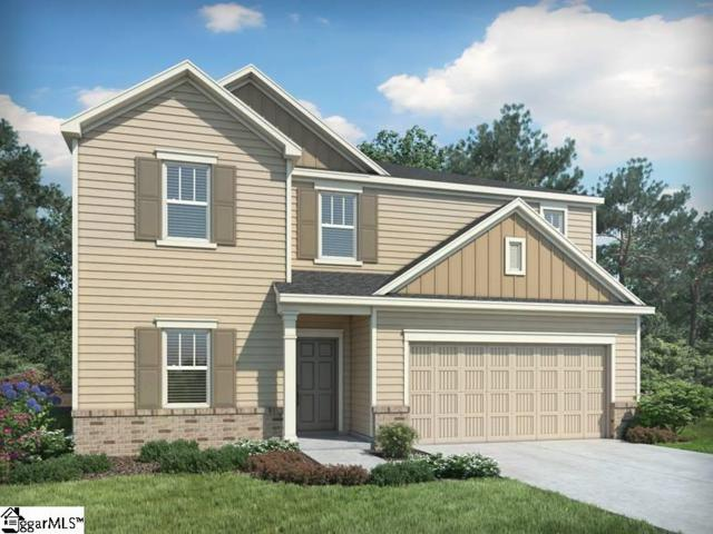 208 Jones Peak Drive, Simpsonville, SC 29681 (#1370332) :: Hamilton & Co. of Keller Williams Greenville Upstate