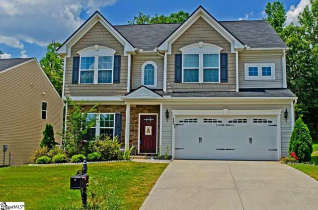260 Chestatee Court, Simpsonville, SC 29680 (#1370333) :: The Toates Team