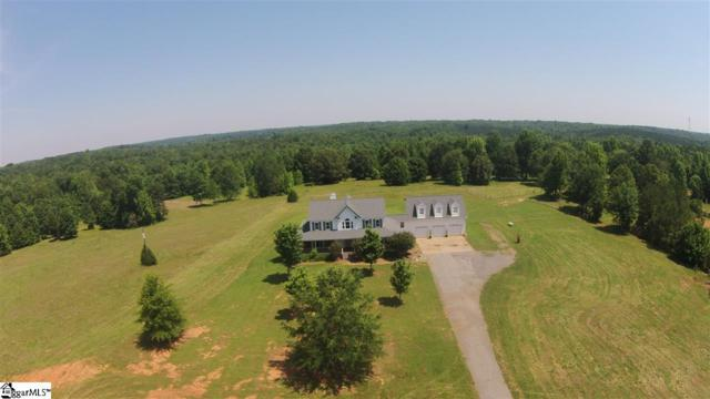 9844 Ekom Beach Road, Ware Shoals, SC 29692 (#1370351) :: The Toates Team