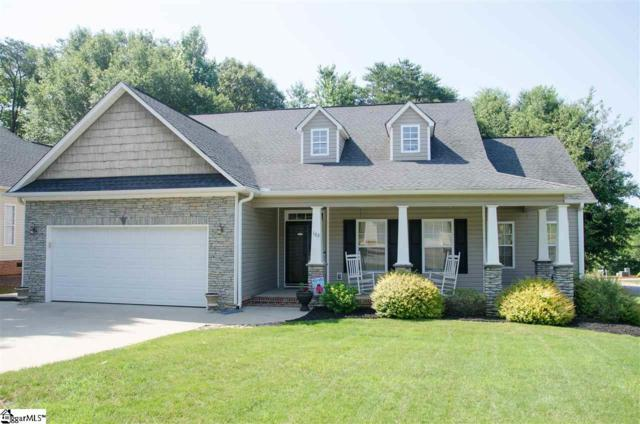 102 Teakwood Court, Boiling Springs, SC 29316 (#1370354) :: The Toates Team