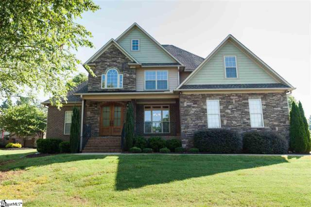 505 Wicked Stick Court, Inman, SC 29349 (#1370355) :: J. Michael Manley Team