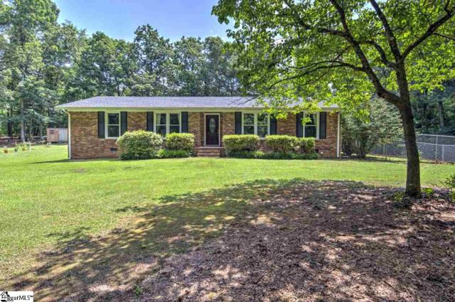 418 Alexander Road, Greer, SC 29650 (#1370366) :: The Toates Team